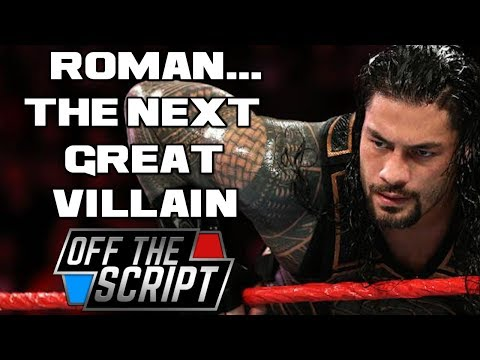 FINALLY TURNING HEEL!? Roman Reigns Plans SET For Wrestlemania 35 | Off The Script 220 Part 2