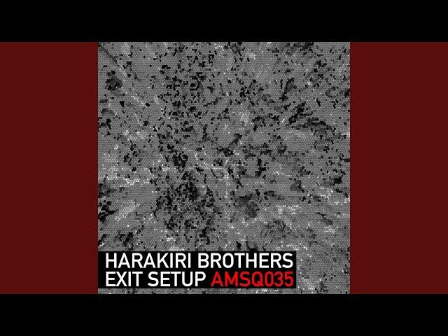 The Hunters (Original Mix)