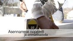Ryterna Oulu Kello OJ-Kiinteistövaruste Oy