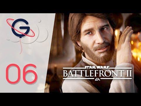 STAR WARS BATTLEFRONT 2 FR #6 : Han Solo !