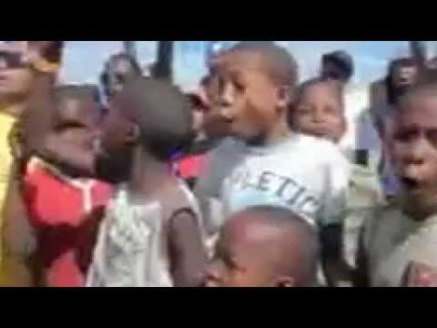 Nation da nash - Tshepe