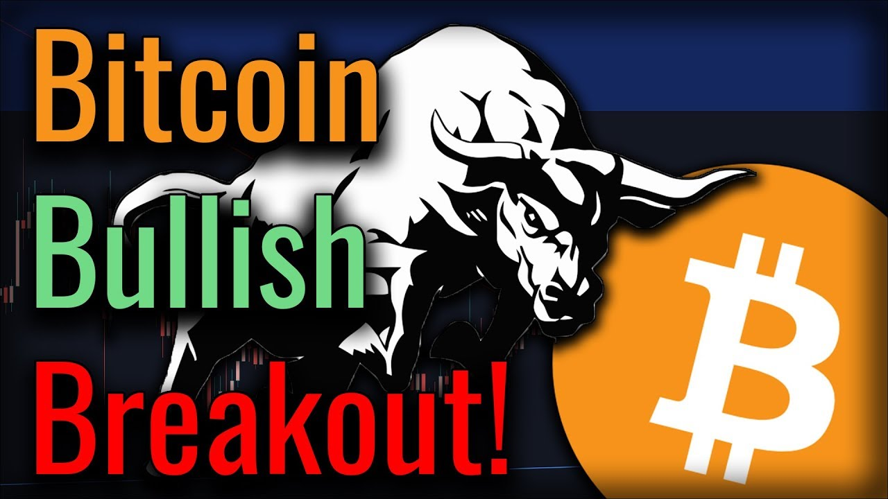 Is Another Bitcoin Breakout Coming Today? – This Could Stop It!