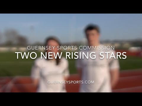 Clementine & Miles are our latest Rising Stars