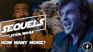 How Many Solo Sequels? - A Star Wars RANT