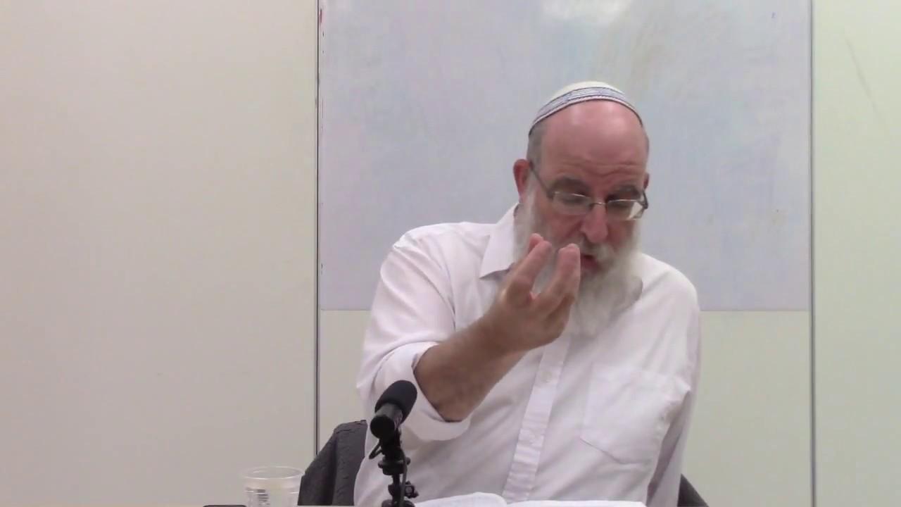 """""""פקודי ה' ישרים"""" - ישראל ותחייתו - הרב אליעזר קשתיאל"""