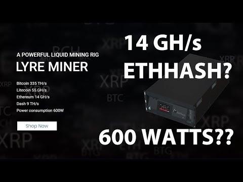 RIP GPU & ASIC MINERS...BITHARP SCAM