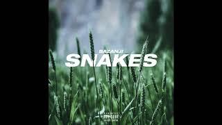 Download Lagu Bazanji - Snakes (Prod. Taylor King) [Official Audio] mp3