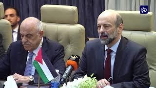 مباحثات أردنية ليبية للتوصل إلى تفاهمات حول القضايا العالقة - (2-12-2018)