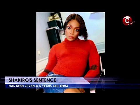 Cameroonian Transgender Shakiro  Jailed For Homosexuality | Shakiro Sentenced to 5 years in Prisons