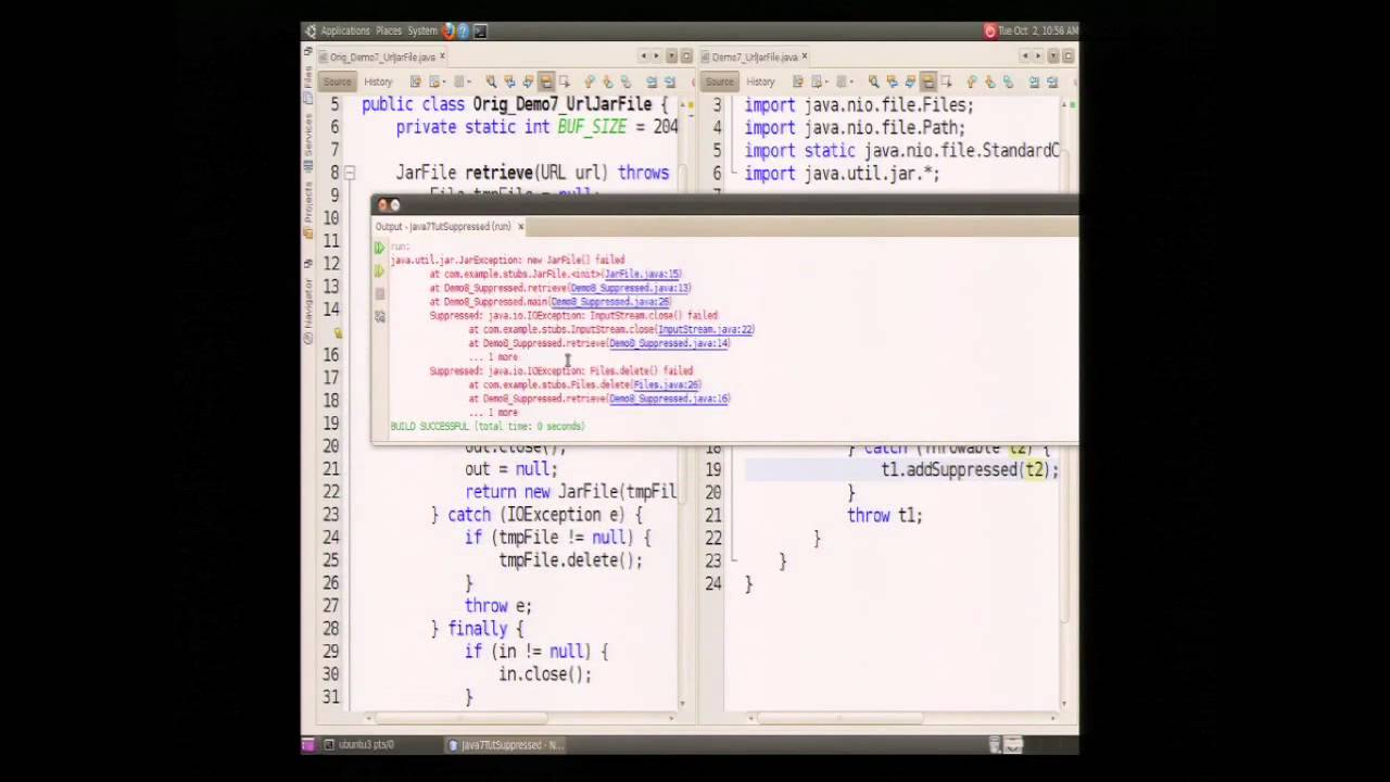 JDK 7 in Action: Using New Core Platform Features in Real Code