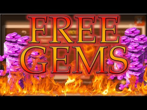 How To Get Free 25 000 GEMS L Homecoming Event L Castle Clash