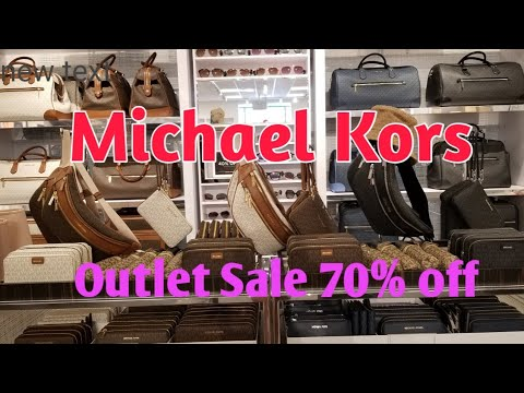 michael kors outlet youtube
