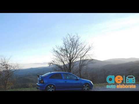 Opel Opel Astra OPC Tuning