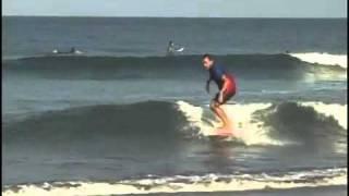 2010 VOLCOM SURF CAMP