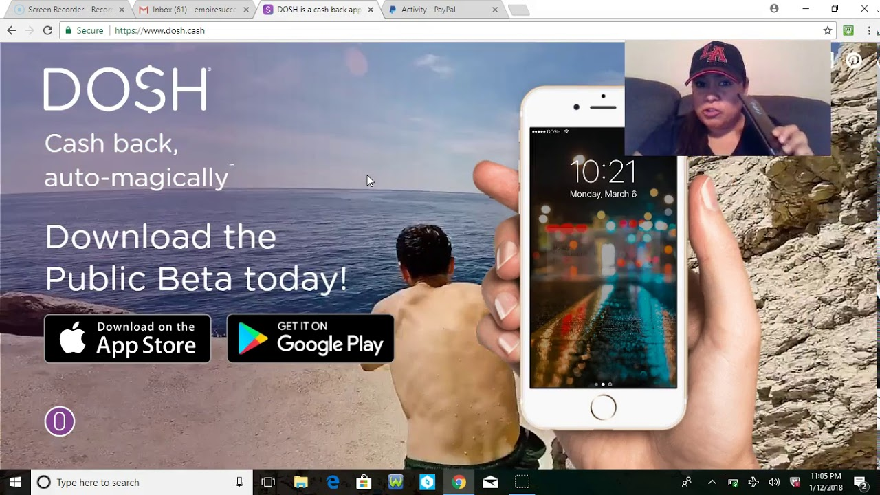 Legit Free Paypal Money 2018 -Make Free Money With Your Smartphone!