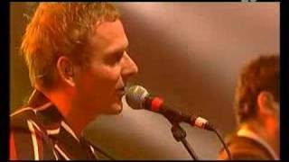 belle & sebastian - another sunny day - lowlands 2006