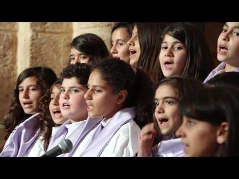 Coralino choir- bambali