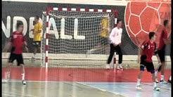 TV Birsfelden Handball 1. Liga Schweiz