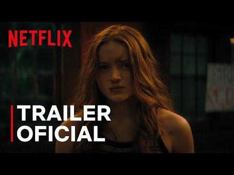 Rua do Medo: 1978 – Parte 2 | Trailer oficial | Netflix