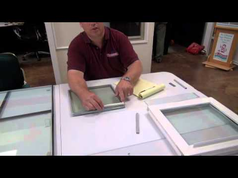 Why Does Insulated Glass Fail?