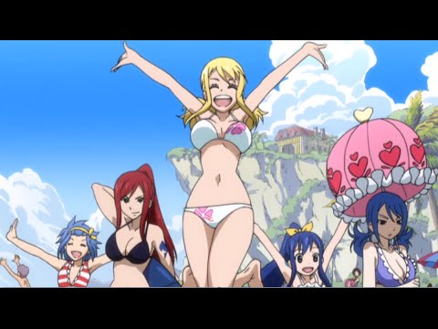 Young Wild and Free AMV Fairy Tail + One Piece