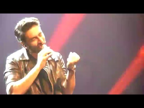 Vishal-Shekhar - Zehnaseeb (Live in Chicago - March 27, 2016)
