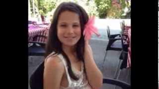 Feliz Aniversário Sophia Raia Celulari