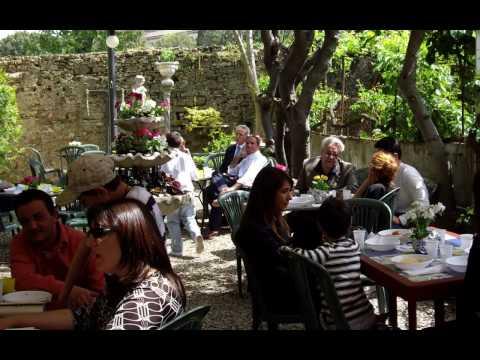 BARONE ristorante in FIRENZE.mov