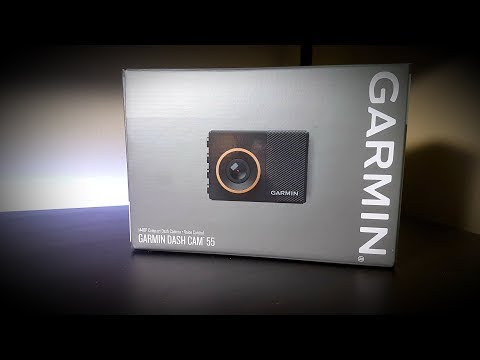 Garmin 55 Dash Cam | 2019's Best Pick?