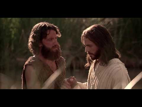 Jesus Acclaims John the Baptist   Come unto Me