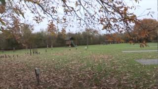 Essex - Colchester Campsite & Caravan Park