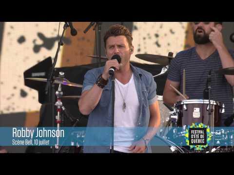 Robby Johnson - Live FEQ 2015