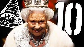 10 RODZIN sekretnie rządzących światem [TOPOWA DYCHA]