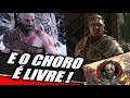GOD OF WAR PS4 VS RYSE SON OF ROME PC ULTRA