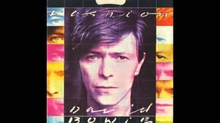 "David Bowie - Fashion (Rare long 12"")"