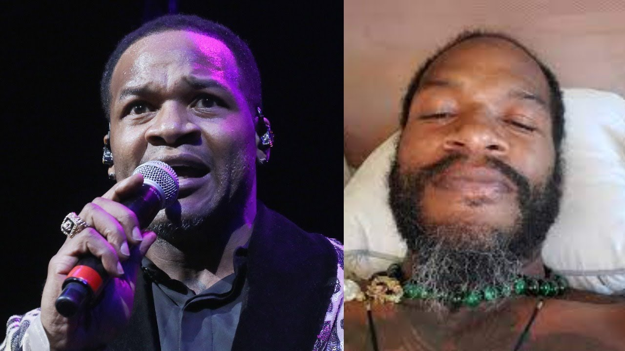 Download Sad News For Jaheim Fans. Its With A Heavy Heart To Report That Singer Has Been Confirmed To Be...