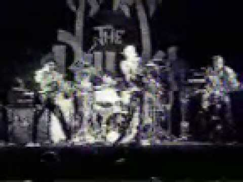 The Dickies - Live at The Palms 1979