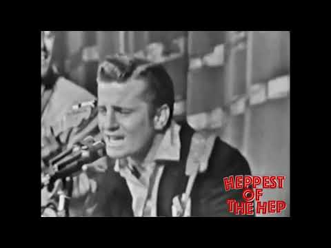 Johnny Burnette and the rock and roll trio - Hound Dog