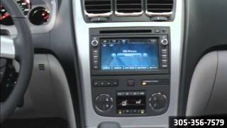 New 2014 GMC Acadia Miami, Pembroke Pines, Ft Lauderdale, FL Lehman Buick GMC Miami FL Dade-County