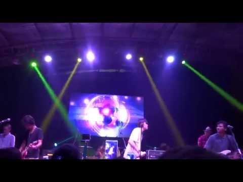 Sheila On 7 ~ Lapang Dada (The Foundry 8 SCBD Jakarta)