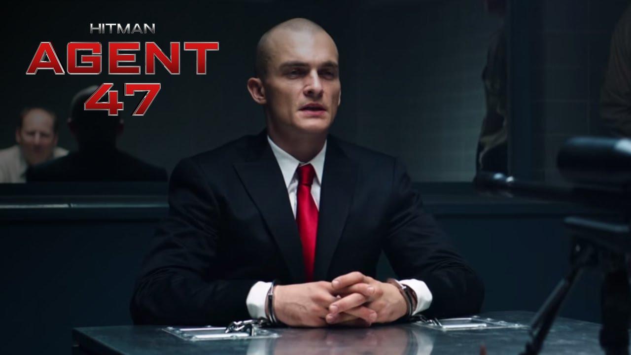 Hitman Agent 47 An Assassin Watch It Now On Digital Hd 20th