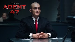 Hitman: Agent 47: An Assassin | Watch it Now on Digital HD | 20th Century FOX