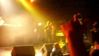 Gambar cover The Game Live Dublin 2008