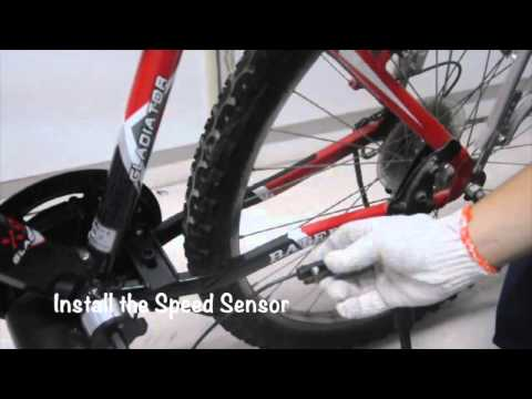 HOW TO INSTALL YOUR BEWO DIY KIT- PEDALEASE - YouTube