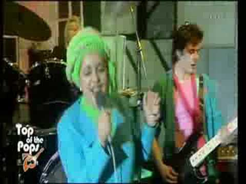 X-Ray Spex-The Day The World Turned Day Glo #120-*T*O*T*Ps*70s*