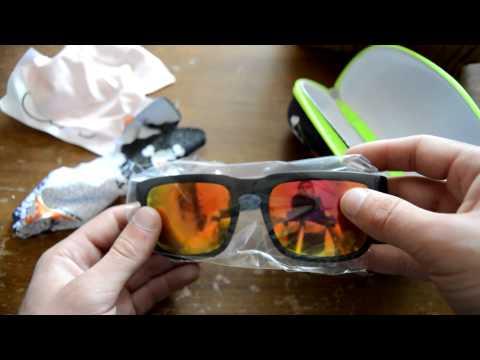 Супер очки из Китая!