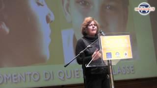 Applicazione della meditazione in una scuola della Sicilia