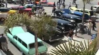 Rarewagon Gathering 2006 - Video #2