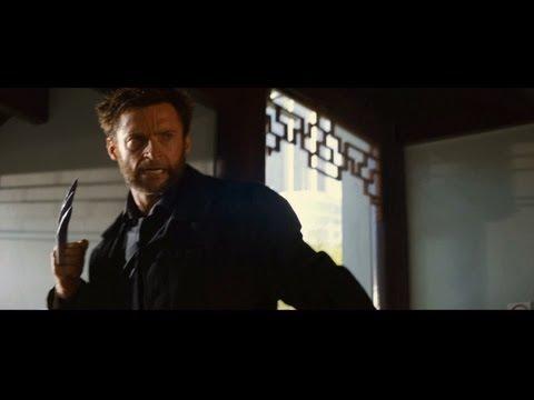 Wolverine : Le Combat de l'Immortel - Extrait Funerals VF HD poster