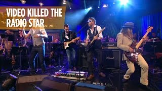 Video Killed The Radio Star | The Late Late Show | RTÉ One